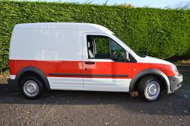used 2012 ford transit connect t230 lwb high roof van air con h