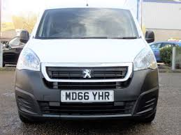 blue peugeot for sale used peugeot partner s l1 blue hdi panel van for sale in croydon
