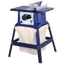 Skil 15 Amp 10 In Table Saw Table Saw Stand Ebay
