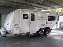 murray river caravan hire off road