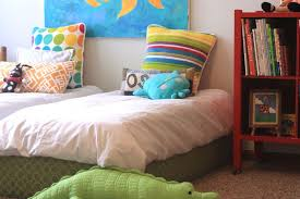 diy toddler beds for decors with personality and playful appeal