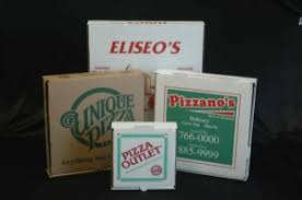 personalized pizza boxes custom printed pizza boxes new method packaging