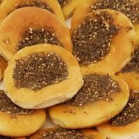 cuisine libanaise recette mankoucheh au thym recette libanaise facile recettes de