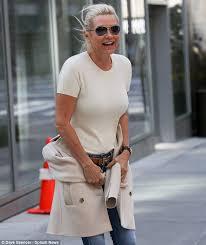 who dors yolanda fosters clothing yolanda foster fashion handy item the blonde covered her split