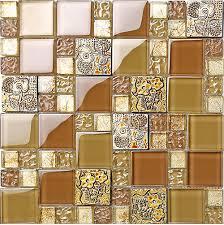 vintage harz puzzle parkett fliesen badezimmer kristall glasmosaik