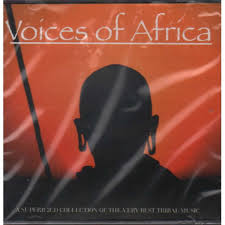 voices of africa a superb 2 cd collection of the best