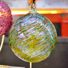 sonoran glass school novice series original ornaments