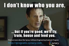 Engineers Meme - synacy graduate taken dontknowwhoyouare jpg