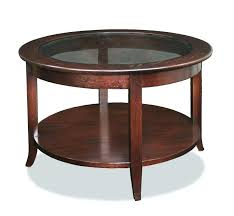 round glass side table large round side table wooden glass coffee table circular coffee