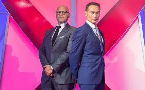 iron chef is back again but more like the original this time
