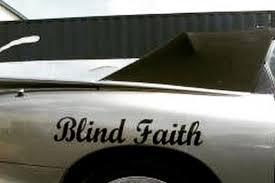 Car For The Blind Fundraiser For Rickey Calhoun By Rickey Calhoun Blind Driver To