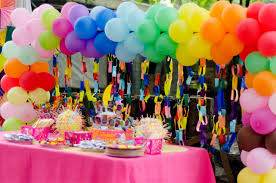 birthday party budget friendly design on your child s birthday party