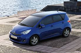 opel japan paris preshow new toyota verso s ractis in japan small mpv