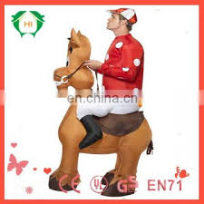 Ostrich Halloween Costume Custom Size Inflatable Costume Inflatable Santa Claus
