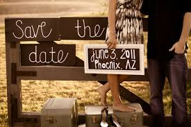 Rustic Save The Dates Creative Save The Date Indie Image