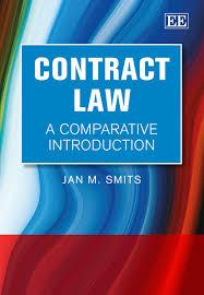 contract law a comparative introduction amazon de jan m smits