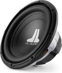 jl audi jl audio 12w0v3 4 w0v3 series 12 4 ohm subwoofer at crutchfield com