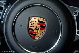 stuttgart car logo the porsche 911 carrera is everything a sports car should be