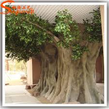 sale all types tree of top quality indoor trees fiberglass large