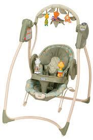 Graco Baby Swing Chair Graco Swing N U0027 Bounce Jungle Crew