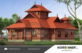 two bed rooms villa design for 1500 sq ft home elevation