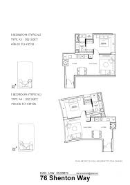 floor plans marina bay condos floor plans