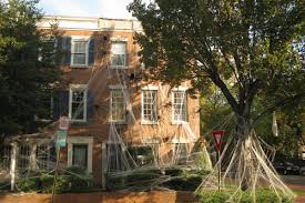call for submissions show curbed your halloween spirit curbed dc