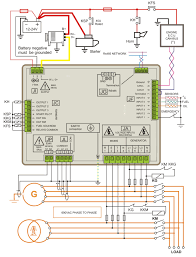 panel wiring diagram example residential electrical at diesel