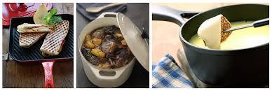 cuisine cocotte en fonte jamais sans ma cocotte en fonte le déco delamaison