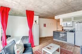 300 Square Foot Apartment Shrinking Units Become A Growing Trend Colorado Real Estate Journal