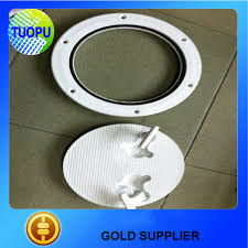 china plastic boat hatch cover yacht watertight plastic boat hatch