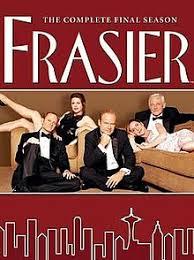 Frasier Thanksgiving Frasier Season 11
