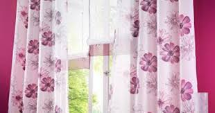 Modern Floral Curtain Panels Modern Floral Curtain Panels Two Panels Curtain Country Living