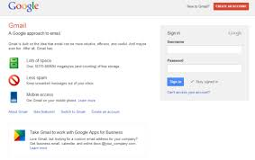 Gmail login Sign in to with your account