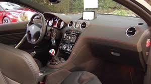 peugeot 406 coupe interior peugeot rcz r interior wallpaper 1280x720 21518