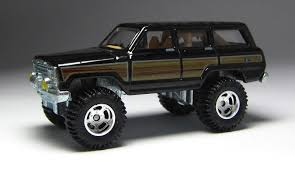matchbox jeep willys 4x4 jeep wagoneer last of the boulevards wheels club za