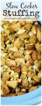 bread dressing recipes for thanksgiving slow cooker stuffing or dressing or whatever you call it