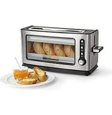 Toaster Poacher Living Home Kitchen Glass Review Top Rated 2 Slice Toaster From