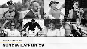 Major Map Asu Thesundevils Com Arizona State University Athletics