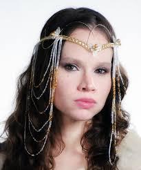 wedding headdress elven wedding headdress tiara lotr arwen thyme2dream