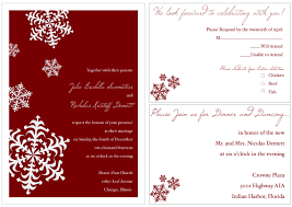 snowflake wedding invitations etsy halloween ideas red and white