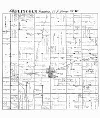 Plat Maps Plat Maps Caldwell County Missouri The Usgenweb Archives Digital