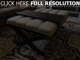 table winning ottoman coffee table tray storage combinat tray