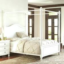 canopy bed frame twin medium size of wood canopy twin bed frame