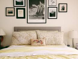diy upholstered headboard u2013 vivagood