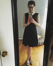 betsey johnson faux pearl collar dress u2013 kd likes