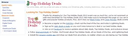 black friday online deals amazon are you taking advantage of all the money saving deals on amazon