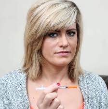 i u0027m scarred for life after overdosing on 100 tan injections u2013 the sun