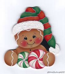 723 best gingerbread images on