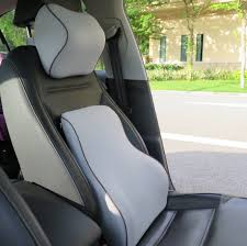 car comfort best lumbar support for car seats